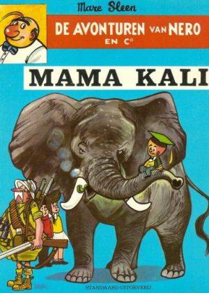 Nero 16 - Mama Kali