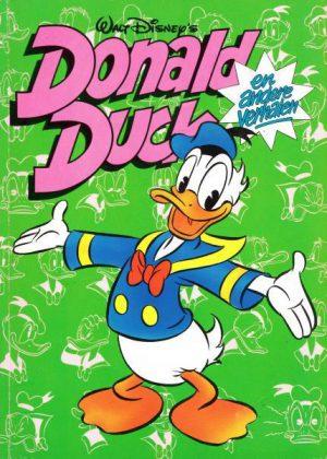 Donald duck en andere verhalen (1990) (Tweedehands)
