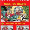 Suske en Wiske plus (1e rode reeks) 171 walli de walvis