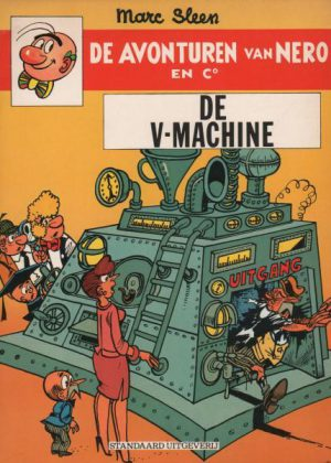 Nero 67 - De V-Machine