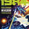 1984 - Nr. een (Semic Press)
