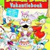 Donald Duck Vakantieboek 2008