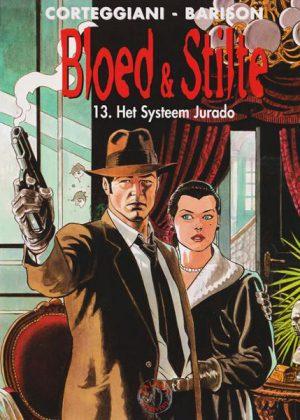 Bloed & Stilte - Het systeem Jurado