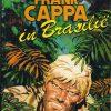 Frank Cappa in Brazilië (HC)