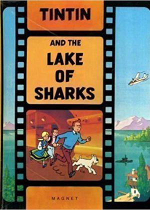 TinTin - And The Lake Of Sharks