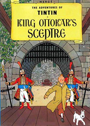 TinTin - King Ottokar's Sceptre