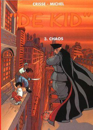 De Kid 3 - Chaos