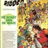 De Koene Ridder - De schat van de wijze (Tweedehands)