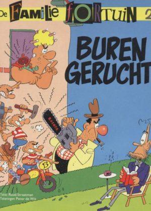 De Familie Fortuin - Buren Gerucht (Nieuw)