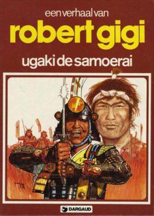 Ugaki de Samoerai - Robert Gigi (HC)