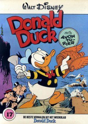 Donald Duck 17 - Avonturier