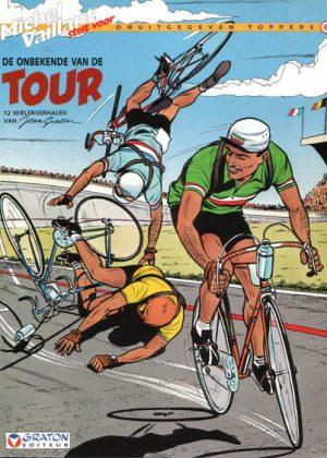De Onbekende Van De Tour
