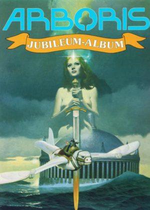 Arboris Jubileum-album