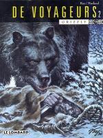 De Voyageurs - Grizzly