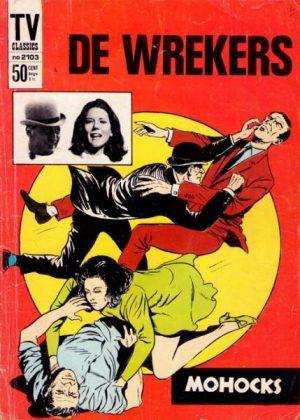 De wrekers - Mohocks