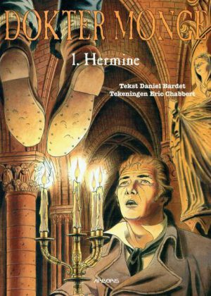 Dokter Monge - Hermine