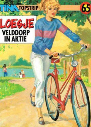 Loesje - Velddorp in aktie