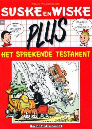 Suske en Wiske plus (2e rode reeks) 20