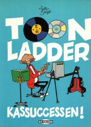 Toon Ladder - Kassuccessen!