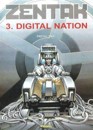 Zentak - Digital Nation