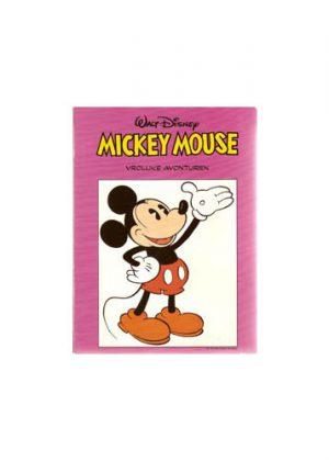 Mickey Mouse - Vrolijke avonturen