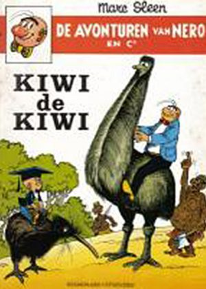 Nero 94 - Kiwi de Kiwi