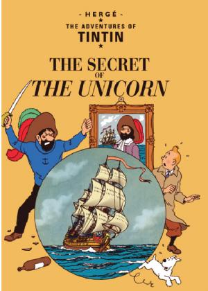 TinTin - The Secret Of The Unicorn