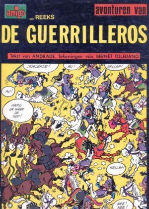 De Guerrilleros