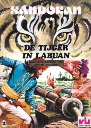 Sandoran - De Tijger In Labuan