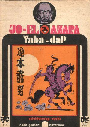 Yaba-daP - De Kleine Jap