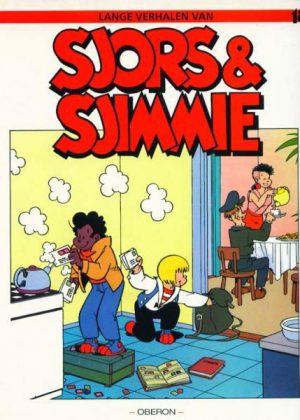 Sjors & Sjimmie - Retour afzender