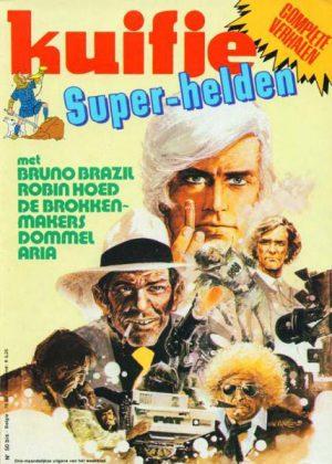 Kuifje Super-Helden 19