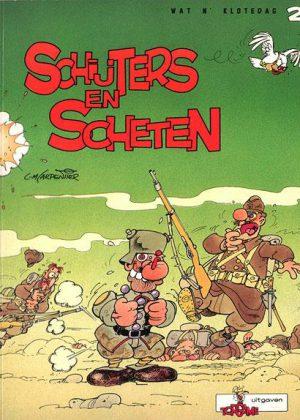 Schijters en Scheten - 2