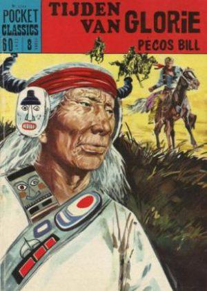 Pecos Bill - Tijden Van Glorie