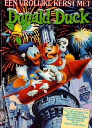 Een vrolijke kerst met Donald Duck (1992)