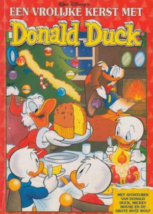 Een vrolijke kerst met Donald Duck - 1999