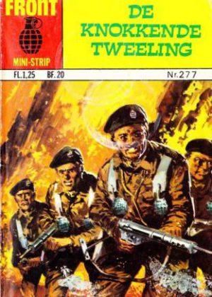 Uitgever(s) Baldakijn Boeken Jaar 1982