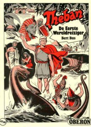 Theban - De Eerste Wereldreiziger