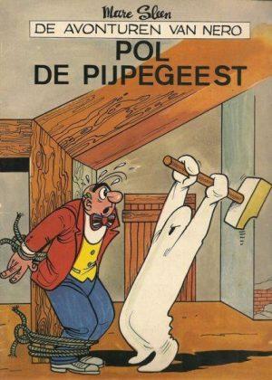 Nero & Co - Pol de pijpegeest (1980)