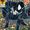 Spider-man Special nr. 5 - De benedenstad