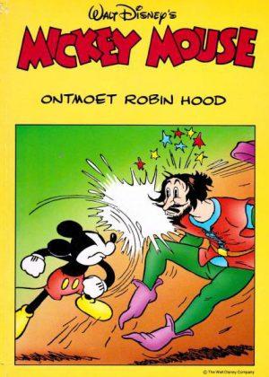 Mickey Mouse - Onmoet Robin Hood