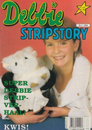 Debbie Stripstory 2 (1990)