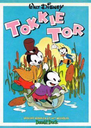 Walt Disney - Tokkie Tor
