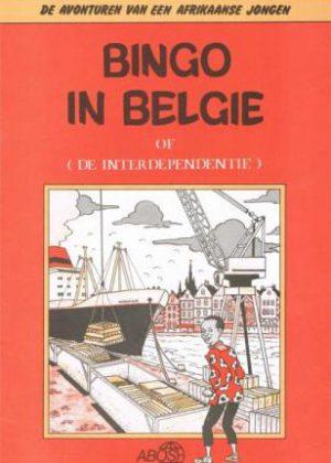 Bingo In Belgie