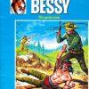 Bessy 72 - De grote trek (Tweedehands)