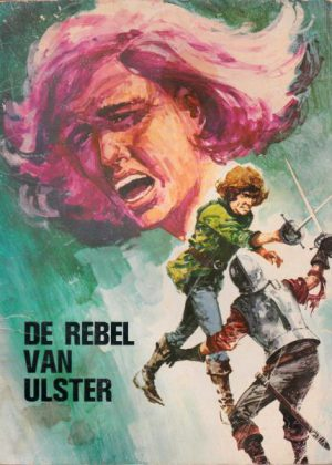 De Rebel van Ulster