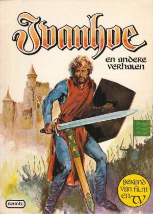 Ivanhoe- En Andere Verhalen