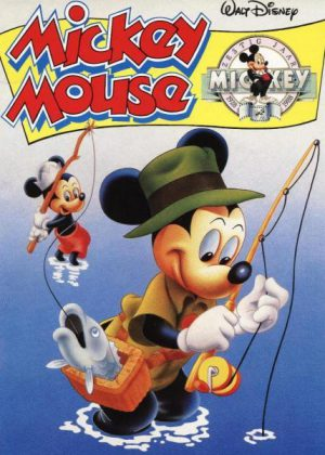 Mickey Mouse - Zestig Jaar