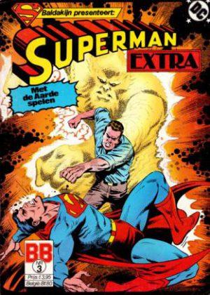 Superman Extra nr.3