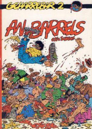 Geharrebar 2 - An Barrels